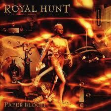 ROYAL HUNT Paper Blood.jpg