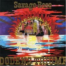 THE SAVAGE ROSE Dodens Triumf.jpg
