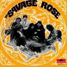THE SAVAGE ROSE The Savage Rose.jpg